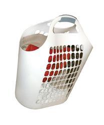 United Solutions LN0003 Portable 1.5 Bushel Laundry Hamper