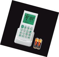 Universal AC Remote Control With Table Mount