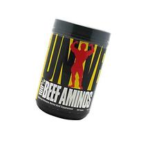 Universal Nutrition 100% Beef Aminos 200 Tablets