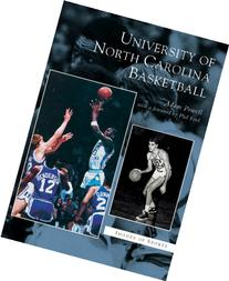 University of North Carolina Basketball