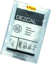 Urnex Dezcal 28g , 5 Pack