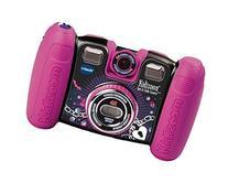 VTech Kidizoom Spin and Smile Camera - Violet Pink