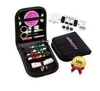 SEWING KIT Equipped w/ Most Useful Sewing Accessories for
