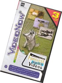 Videonow Color America's Funniest Home Videos 3 Personal