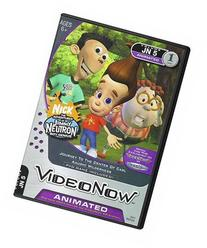 Videonow Personal Video Disc: The Adventures of Jimmy