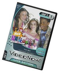 "Videonow Personal Video Disc: Unfabulous - ""The Rep"