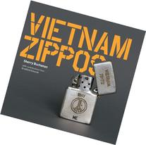 Vietnam Zippos: American Soldiers' Engravings and Stories