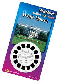View Master: The White House