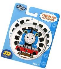 View Master: Thomas the Tank Engine