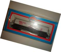 Vintage HO Scale  Michigan Alkali Co. 40' Tank Car in