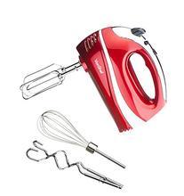 VonShef Professional 250W Hand Mixer Whisk With Chrome
