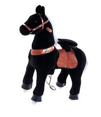 Vroom Rider X Ponycycle Ride-On Horse for 3-5 Years Old -