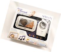 VTech VM341 Digital Video Baby Monitor with Camera and
