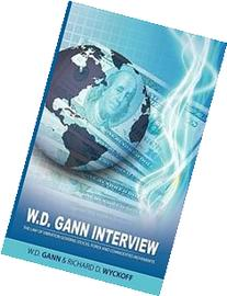 W.D. Gann Interview by Richard D. Wyckoff: The Law of