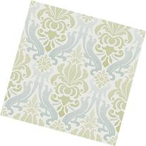 Wall Pops NU1656 Nouveau Damask Peel and Stick Wallpaper,