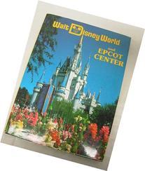 Walt Disney World and Epcot Center