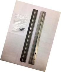 Weber 88203 11-1/2 Catch Pan Rails With Hex Screws by Weber