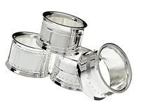Wedgwood Grosgrain Napkin Rings