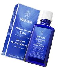 Weleda After Shave Balm, 3.4 Ounce