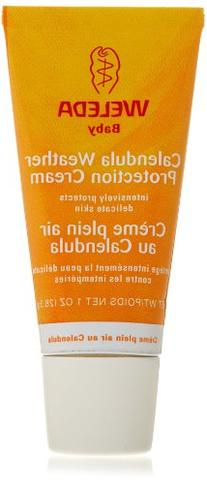 Weleda: Calendula Baby Weather Protection Cream, 1 oz