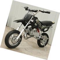 Westcoastpapa KIDS 49cc 2-Stroke GAS Motor Mini Pocket Dirt