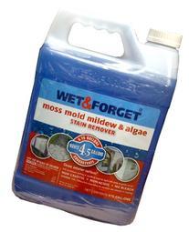 .75 Gallon Moss, Mold, Mildew & Algae Stain Remover