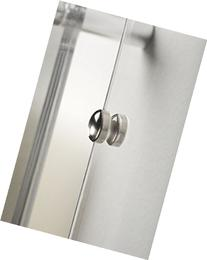 Wexel Art Rectango Magnetic Single Panel Clear Acrylic