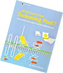 What Color is Your Swimming Pool