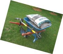 Wheelbarrow Tool Holder