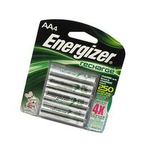 Wholesale CASE of 10 - Energizer Rechargeable NiMH AA