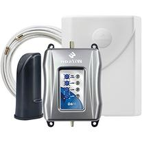 - 460101 DT 4G - Cell Phone Signal Booster for Small Home