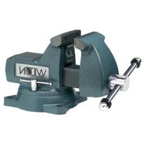 Wilton 21300 744, 740 Series Mechanics Vise - Swivel Base, 4
