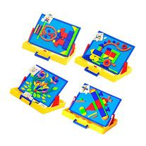 Wishland  Magnetic Board Tabletop Learning Easeltoys /