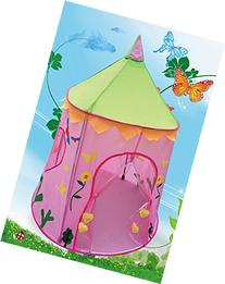 Wonderland Princess Palace Fairy Castle Pink Play Tent by