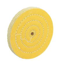 Woodstock D2514 6-Inch by 50 Ply by 1/2-Inch Hole Buffing