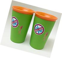 Wow Cup for Kids - NEW Innovative 360 Spill Free Drinking