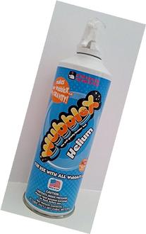 Wubble X Helium Canister for the Anti-Gravity Wubble Ball