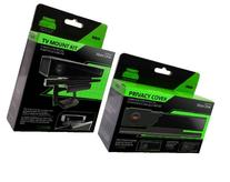 XBOX One: Kinect 2.0 TV Mount and Privacy Cover Bundle  -