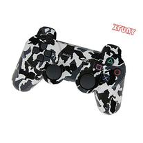 XFUNY Wireless Bluetooth Six Axis Dualshock Game Controller