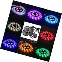 XKTtsueercrr 3528 SMD 300LED Waterproof Flexible RGB Color