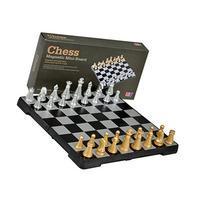 Yellow Mountain Imports Travel Magnetic Chess Mini-Set