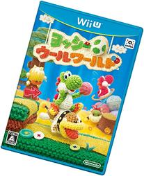 Yoshi Woolly World - Wii U
