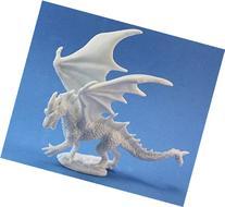 Young Fire Dragon 77026 Reaper Bones