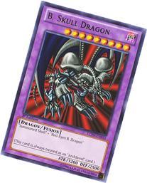 Yu-Gi-Oh! - B. Skull Dragon  - Legendary Collection 4: Joey'
