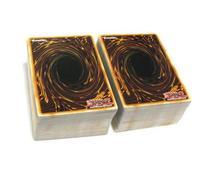 YuGiOh Custom 200 Card ULTRA Lot