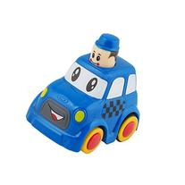 Zoomster Push n' Go Car