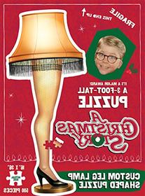 USAopoly A Christmas Story Jigsaw Puzzle