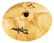 "Zildjian A Custom 16"" Medium Crash Cymbal"