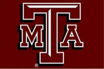 Texas A and M A&M ATM College Mat Rug