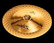 Zildjian A Series Ultra Hammered China Cymbal Brilliant 19